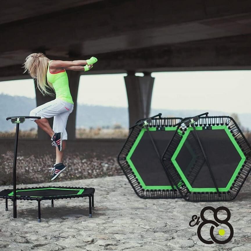 Jumping el 88